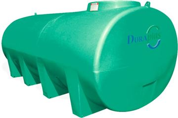 Image de Citerne de transport engrais 6000 litres